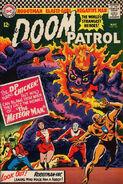 Doom Patrol Vol 1 103