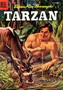Edgar Rice Burroughs' Tarzan Vol 1 78