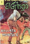 El Gringo Vol 1 9