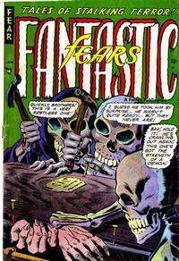 Fantastic Fears Vol 1 5