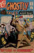 Ghostly Tales Vol 1 64