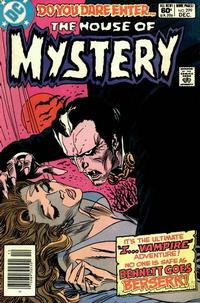 House of Mystery Vol 1 299