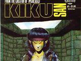 Kiku San Vol 1