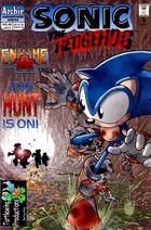 Sonic the Hedgehog Vol 1 48