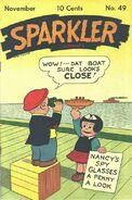 Sparkler Comics Vol 2 49