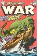 Star-Spangled War Stories Vol 1 134