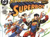 Superboy Vol 4 61
