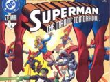 Superman: Man of Tomorrow Vol 1 13