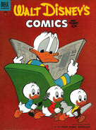 Walt Disney's Comics and Stories Vol 1 165