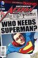 Action Comics Vol 2 35