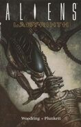 Aliens Labyrinth (TPB)