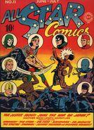 All-Star Comics Vol 1 11