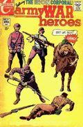 Army War Heroes Vol 1 37