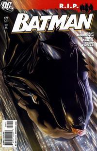 Batman Vol 1 679