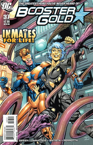Booster Gold Vol 2 37