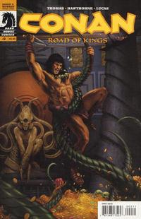 Conan Road of Kings Vol 1 2