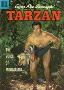 Edgar Rice Burroughs' Tarzan Vol 1 104