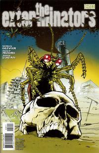 Exterminators Vol 1 28