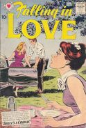 Falling in Love Vol 1 35