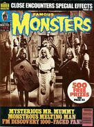 Famous Monsters of Filmland Vol 1 144