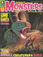 Famous Monsters of Filmland Vol 1 55
