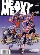 Heavy Metal Vol 8 11