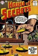 House of Secrets Vol 1 14