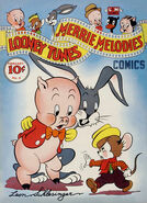 Looney Tunes and Merrie Melodies Comics Vol 1 4