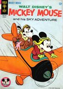 Mickey Mouse Vol 1 105