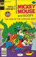 Mickey Mouse Vol 1 178-B