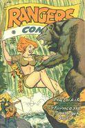 Rangers Comics Vol 1 41