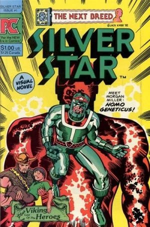 Silver Star Vol 1 1
