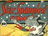 Star-Spangled Comics