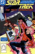 Star Trek The Next Generation Vol 1 3