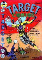 Target comics 10
