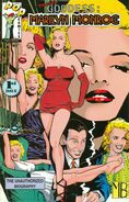 Tragic Goddess Marilyn Monroe Vol 1 1