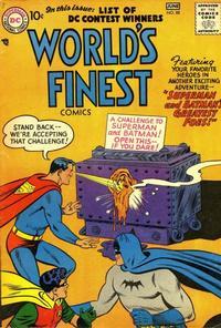 World's Finest Comics Vol 1 88