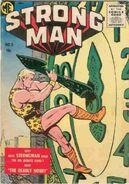 A-1 Comics Vol 1 134