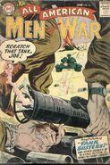 All-American Men of War Vol 1 46
