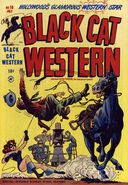Black Cat Western Vol 1 18