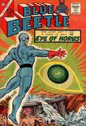 Blue Beetle Vol 4 54