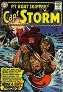 Capt. Storm Vol 1 11