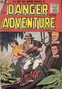 Danger and Adventure Vol 1 26