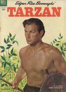 Edgar Rice Burroughs' Tarzan Vol 1 50