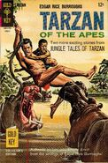 Edgar Rice Burroughs' Tarzan of the Apes Vol 1 170