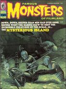 Famous Monsters of Filmland Vol 1 68