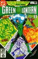 Green Lantern Vol 2 136