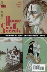 House of Secrets Vol 2 9