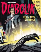 Il Grande Diabolik Vol 1 8