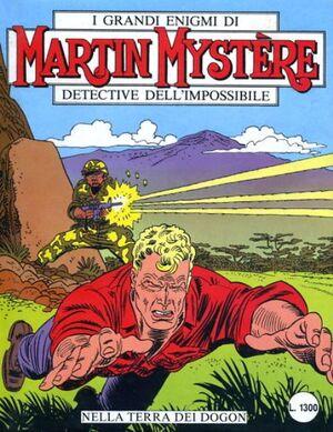Martin Mystère Vol 1 60